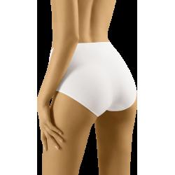Памучни бикини в бял цвят Tahoo Maxi