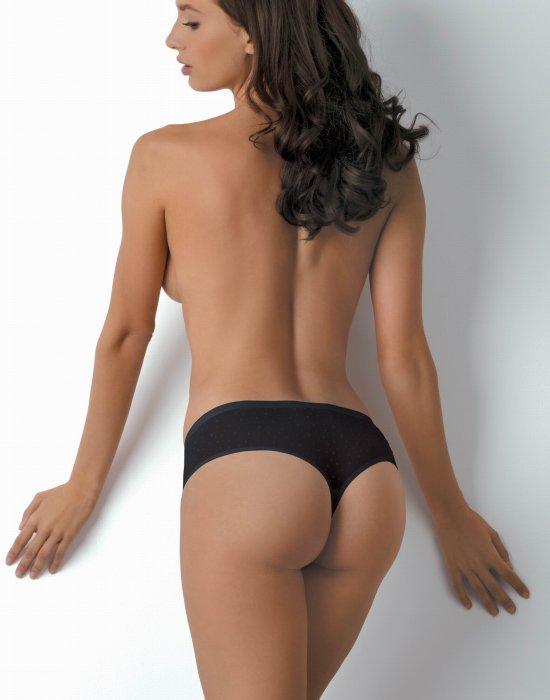 Прашки в черен цвят 077, Babell, Прашки - Modavel.com