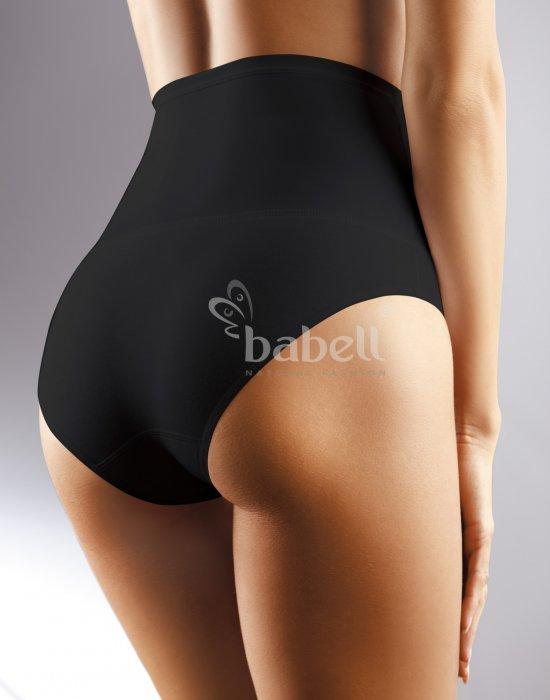Моделиращи бикини с висока талия в макси размери, Babell, Бикини - Modavel.com