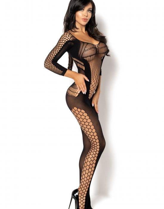 Целокупно боди Lucelia, Beauty Night Fashion, ♡ Св. Валентин ♡ - Modavel.com