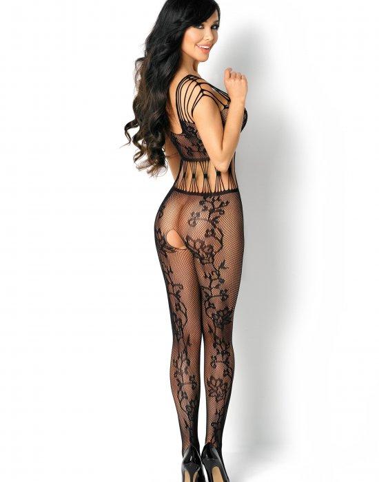 Целокупно боди Miranda, Beauty Night Fashion, Целокупни бодита - Modavel.com
