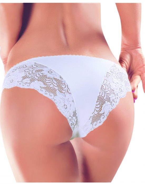 Бикини в бял цвят, Ewana, Бикини - Modavel.com