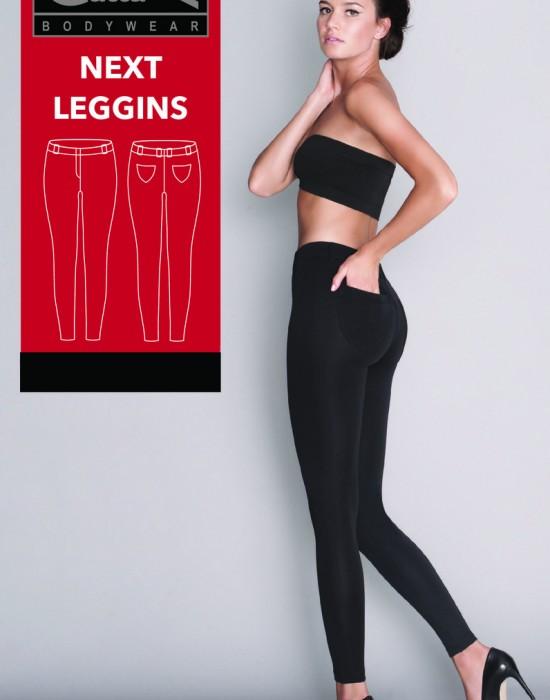 Дамски клин в черен цвят, Gatta Bodywear, Клинове - Modavel.com