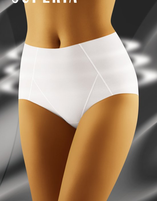 Моделиращи бикини с висока талия Superia, Wolbar, Бикини - Modavel.com