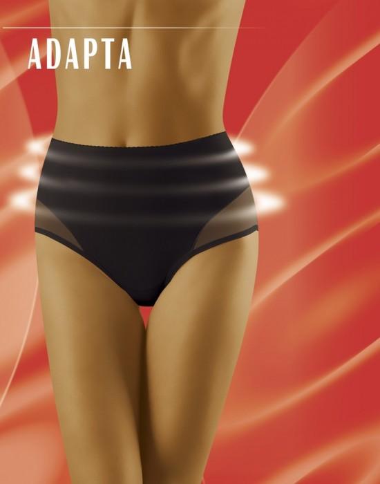 Моделиращи бикини с висока талия в черно Adapta, Wolbar, Бикини - Modavel.com