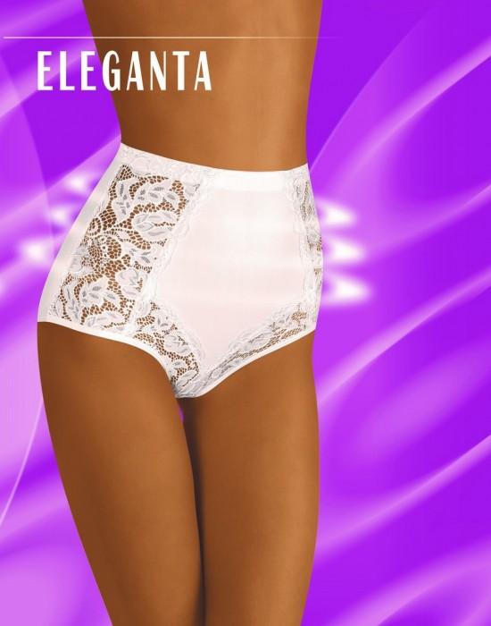 Моделиращи бикини в бял цвят Eleganta, Wolbar, Бикини - Modavel.com