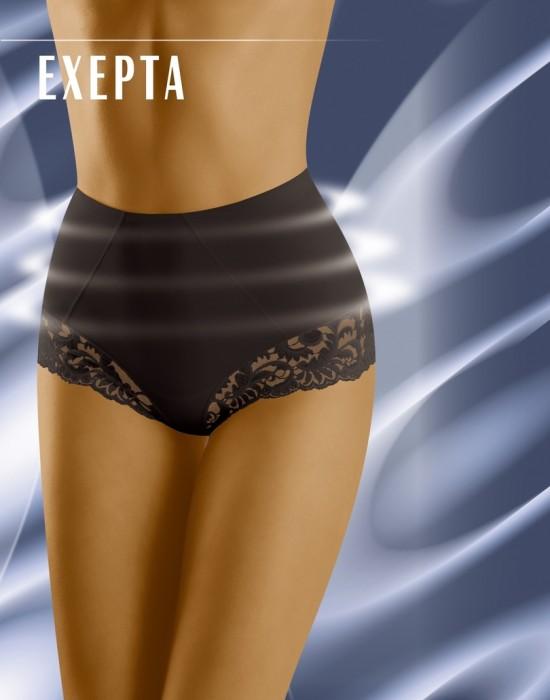 Моделиращи бикини в черен цвят Experta, Wolbar, Бикини - Modavel.com