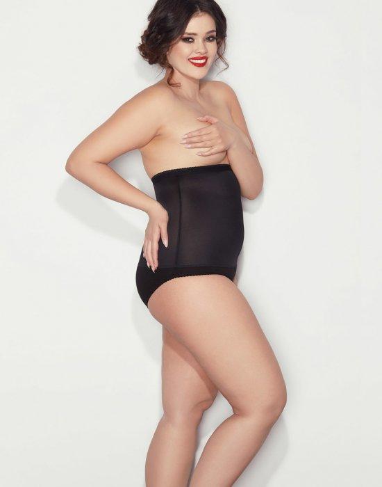 Моделиращи макси бикини в черно Iga Intense 6XL-9XL, Mitex, Бикини - Modavel.com