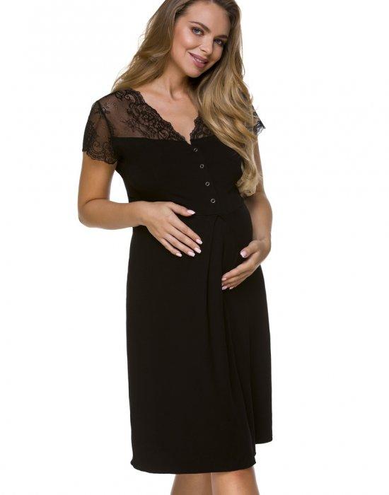 Нощница за бременни  и кърмещи жени 3128