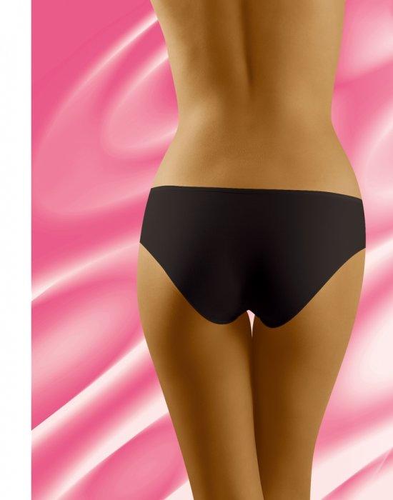 Гладки бикини в черно Eco-Em, Wolbar, Бикини - Modavel.com