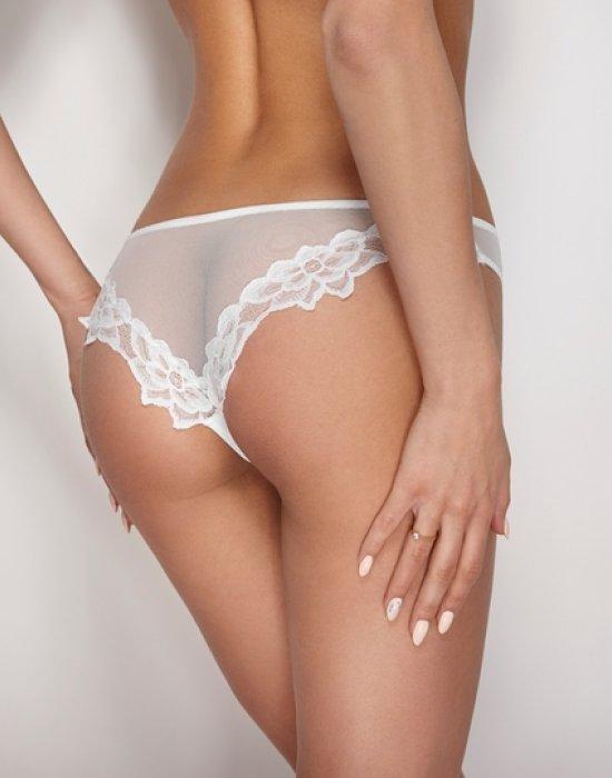 Дамски прашки в бял цвят, Ewana, Прашки - Modavel.com