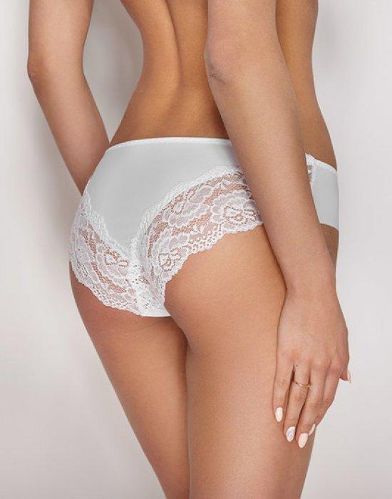 Дамски бели бикини 053, Ewana, Бикини - Modavel.com