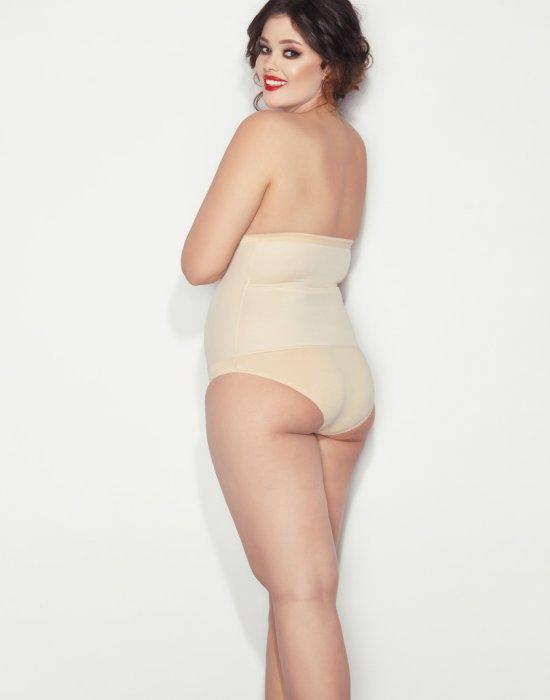 Моделиращи бикини с висока талия в бежово Iga Intense, Mitex, Бикини - Modavel.com