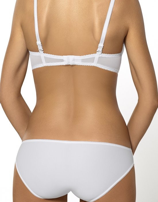Бели бикини Olga, Nipplex, Бикини - Modavel.com