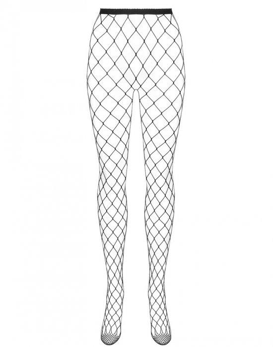 Черен мрежест чорапогащник S812