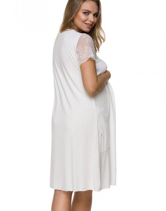 Нощница за бременни  и кърмещи жени 3118