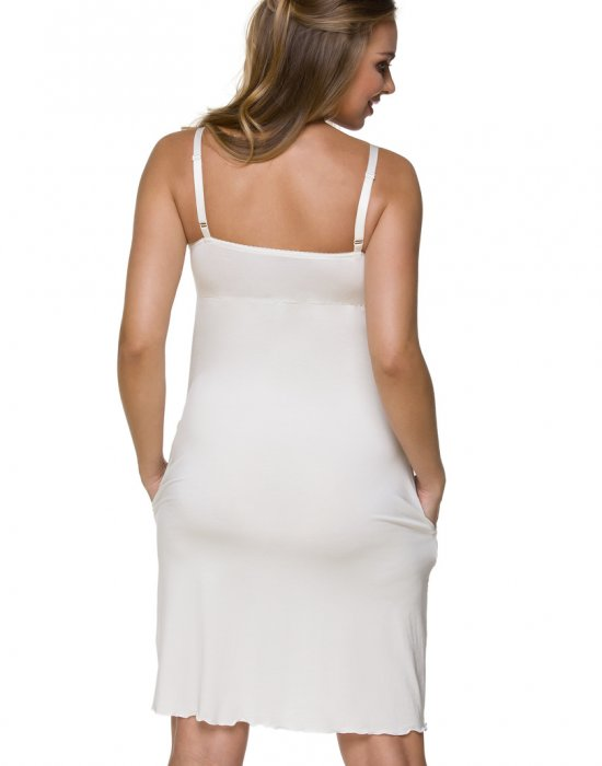 Нощница за бременни  и кърмещи жени 3120