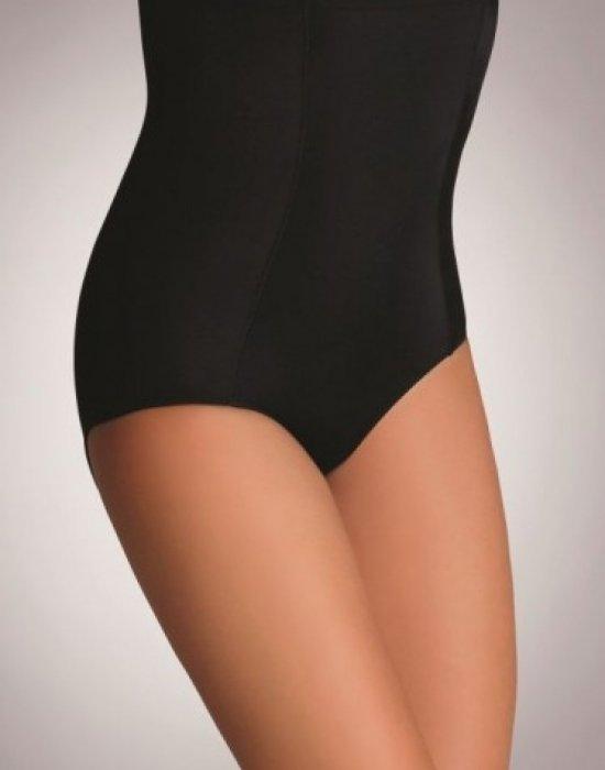Оформящи бикини с висока талия в черно Vadis, Eldar, Бикини - Modavel.com