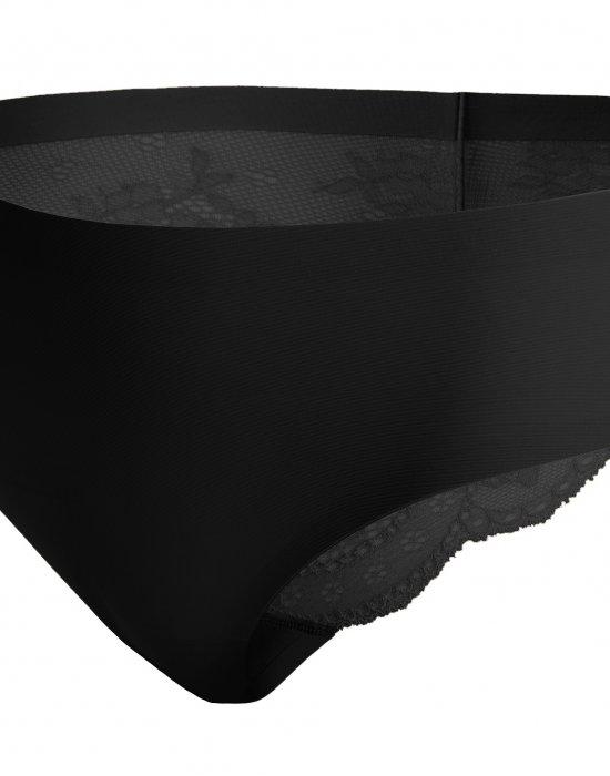 Безшевни бикини в черен цвят, Julimex, Бикини - Modavel.com