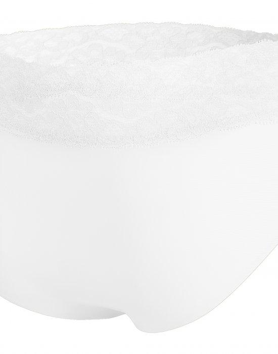 Бикини в бял цвят, Julimex, Бикини - Modavel.com