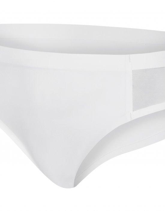 Безшевни бикини в бял цвят, Julimex, Бикини - Modavel.com