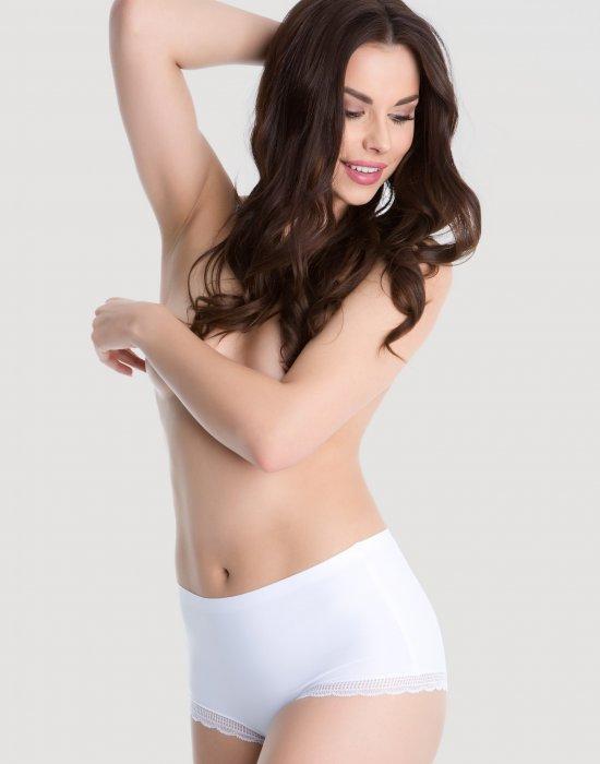 Моделиращи бикини в бял цвят, Julimex, Бикини - Modavel.com