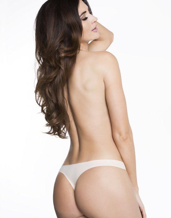 Прашки в бежов цвят Hottie, Julimex, Прашки - Modavel.com