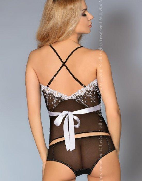 Еротичен комплект Arella, LivCo Corsetti Fashion, Комплекти - Modavel.com