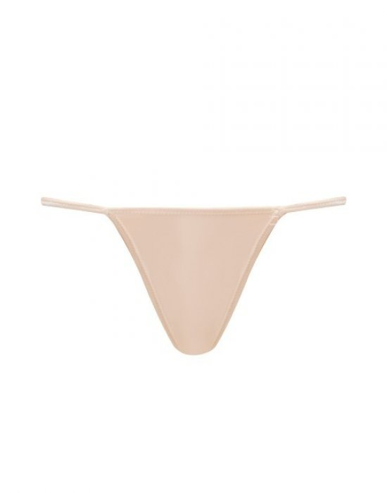 Секси копринена нощница с прашки Chantel, LivCo Corsetti Fashion, Комплекти - Modavel.com