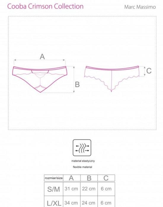 Секси бикини в черен цвят Melusine, CoFashion, Бикини - Modavel.com