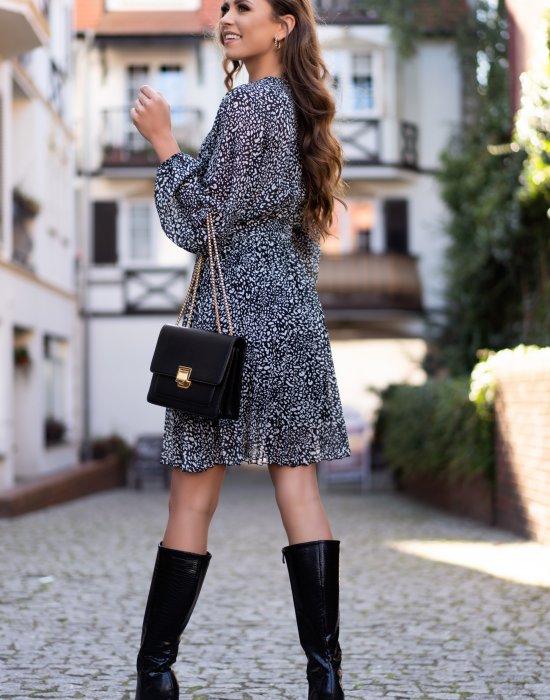 Ефирна рокля Xisonia