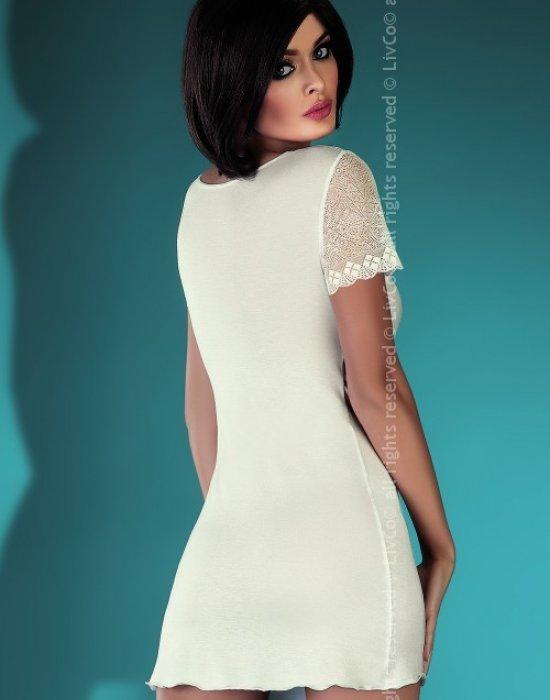 Секси нощница с прашки Babette, LivCo Corsetti Fashion, Комплекти - Modavel.com