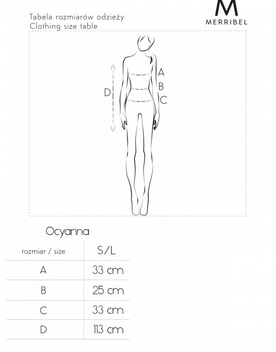 Черна миди рокля Ocyanna
