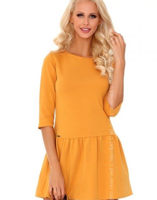 Ежедневна къса рокля Marhix, Merribel, Къси рокли - Modavel.com