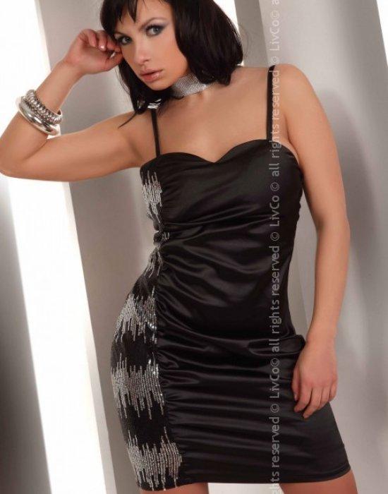 Рокля Hathor, LivCo Corsetti Fashion, Рокли - Modavel.com