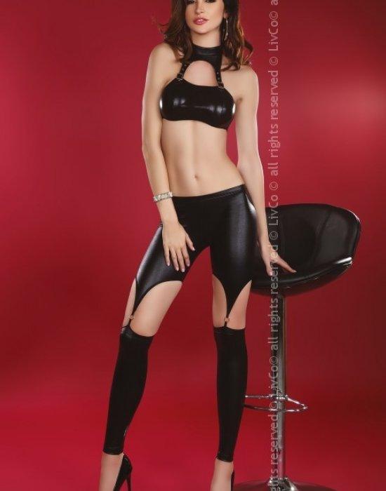 Секси комплект от две части Busajna, LivCo Corsetti Fashion, Комплекти - Modavel.com
