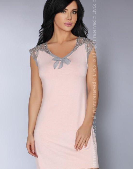 Секси нощница с прашки Moem, LivCo Corsetti Fashion, Комплекти - Modavel.com