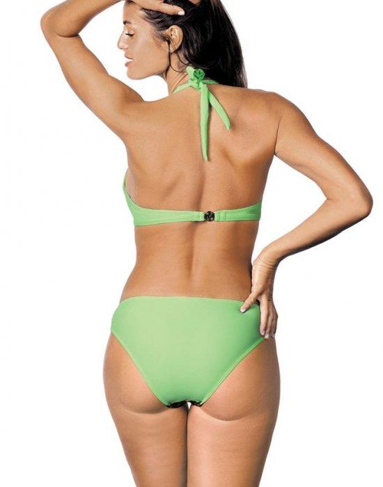 Цял бански костюм в зелен цвят Anabella M-425-1, Marko, Цели бански - Modavel.com