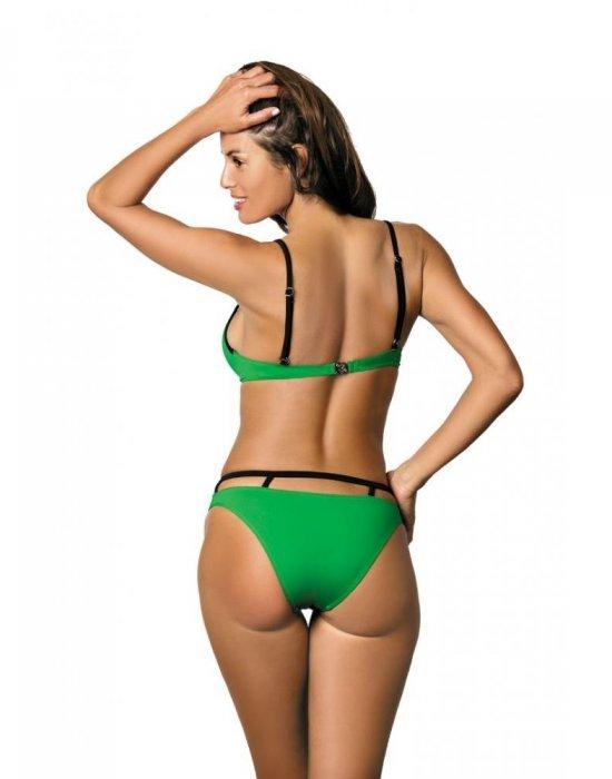 Бански костюм от две части в зелено Nathalie M-391-9, Marko, Бански две части - Modavel.com