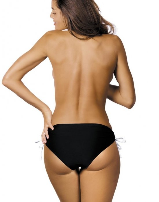 Плажни бикини в черно Cindy M-04-1, Marko, Бански - Modavel.com