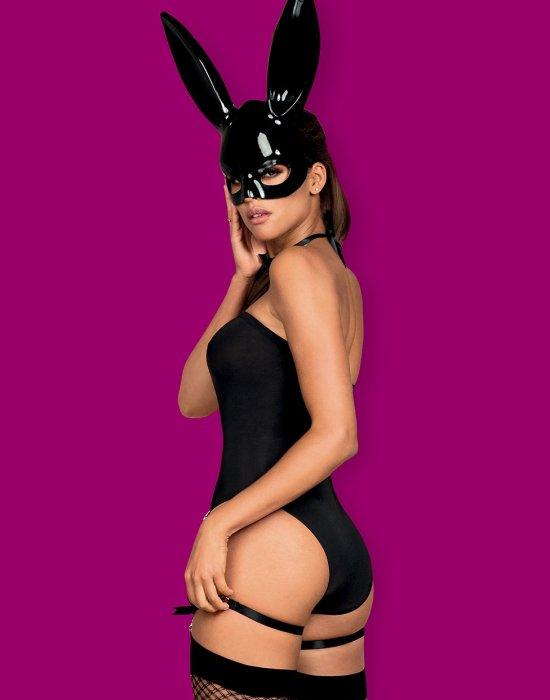 Секси костюм на зайче Bunny, Obsessive, Бельо - Modavel.com