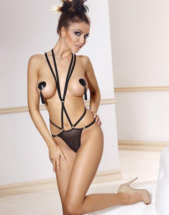 Еротично боди Inez, Anais, Секси Бодита - Modavel.com