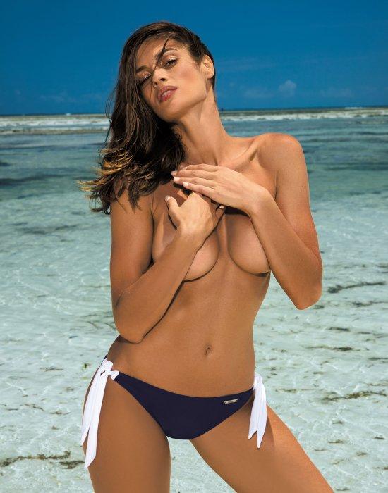 Плажни бикини в тъмносиньо Gigi M-03-3, Marko, Бански - Modavel.com