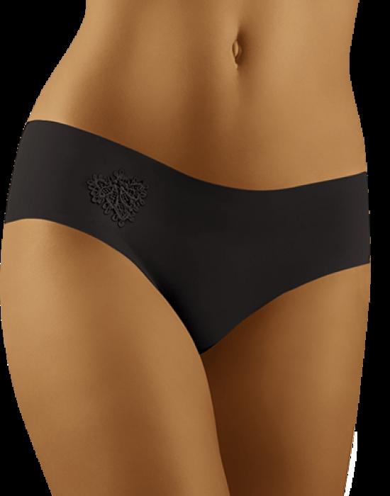 Безшевни бикини в черен цвят Elia, Wolbar, Бикини - Modavel.com