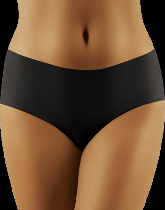 Гладки черни бикини Eco Es, Wolbar, Бикини - Modavel.com