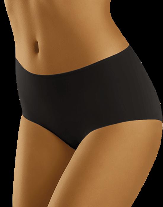 Моделиращи бикини в черен цвят Hiperia, Wolbar, Бикини - Modavel.com