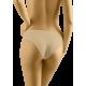Памучни бикини в бежов цвят Prima, Wolbar, Бикини - Modavel.com